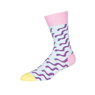 Hot Selling Bulk Wholesale Sock China Cotton Custom Fashion Cute Socks Women