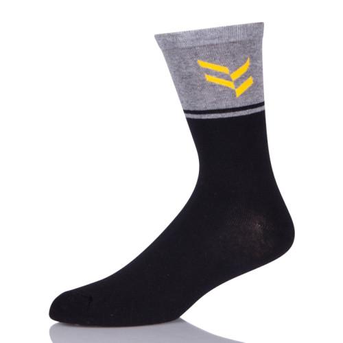 Fashion Coloured Novelty Fun Socks For Men, Mens Printed Funny Dress Socks