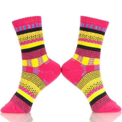Joy Happy Feet Knitting Machine Socks
