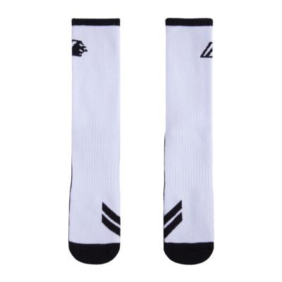 Wholesale Polyester Crew Socks ,Blank Sublimation Compression Socks