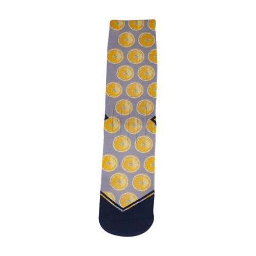 wholesale custom print compression socks with print