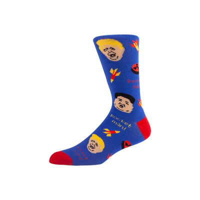 Funny Funky Crazy Novelty colorful socks for men & women