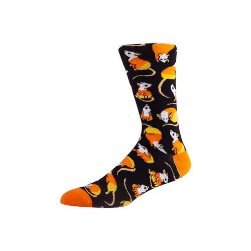 Funny Funky Crazy Novelty colorful socks for men & women