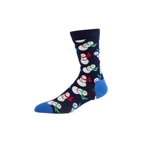 wholesale fashionable colorful socks men
