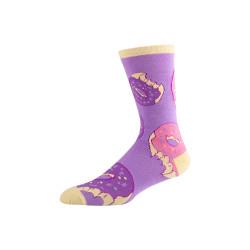 Fashionable Mens & Women Colorful Dress Socks