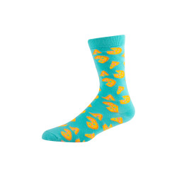 men dress socks cotton colorful socks custom Patterned