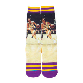 Custom Men Blank Sublimation Socks Printing