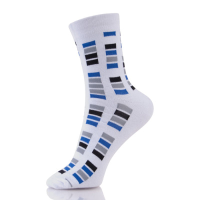 2019 Spring And Summer Socks Men's Fashion Casual Color For Summer Cotton Socks Men