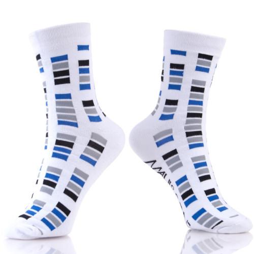 2019 Spring And Summer Socks Men's Fashion Casual Color For Summer Cotton Socks Men