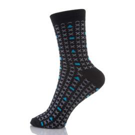 Men Bamboo Socks Men Brand New Casual Business Men's Cotton Socks