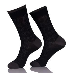 Men's Business Cotton Socks For Man Autumn Winter Socks Male Casual Socks 2019