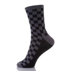 Men's Socks Latest Design Black And White Socks Short Summer Breathable Cotton Socks Men