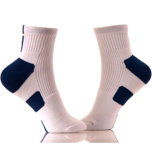 Custom Logo Athletic Sublimation Basketball Socks Elite