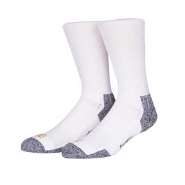 100% Cotton Black Socks Men White,  Anti-Bacterial Men Sox