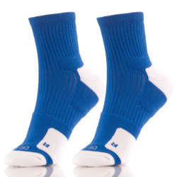 Custom Logo Basketball Socks Custom Compression Sock