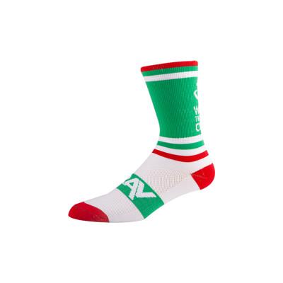 best high cycling biking over socks for women , 6 inch Custom