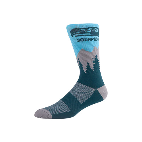 Compression Running cycling oversocks Outdoor cool aero cycling socks