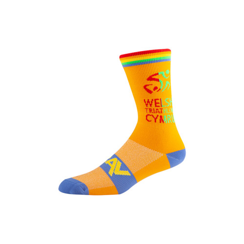 best colorful winter heated warm cycling socks 3 pack
