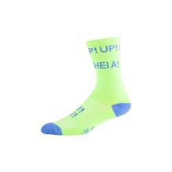 Professional Outdoor Sport women's bicycle print socks sale