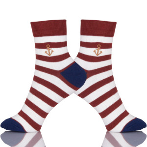 New Cotton Socks Cotton Knit Men Socks, Fashion Sports And leisure Cotton Socks