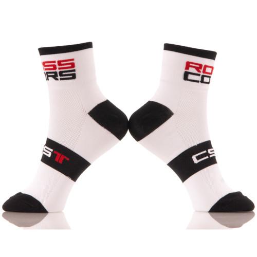 Nylon Coolmax Cycling Socks