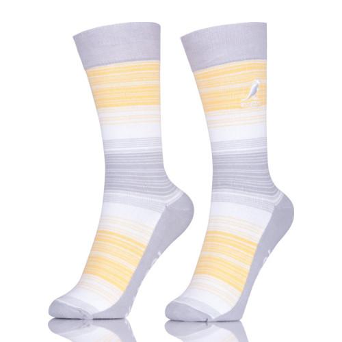 Hot New Socks Men Winter Warm Pure Color Long Cotton Socks Business Casual Crew