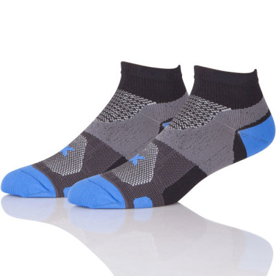 Plus Size Mens Running Support Socks