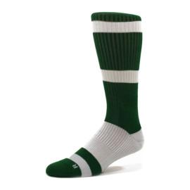 2019 Athletic Cotton Long Socks Compression Knee High For Men Socks