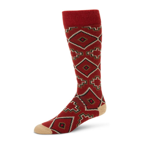 Men Socks Compression Long Socks Business Casual Mens Dress Socks