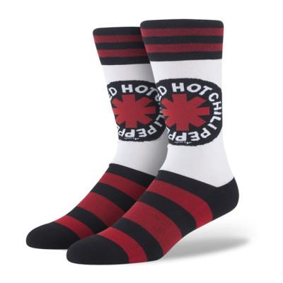 2019 Combed Cotton Fashion Men Socks Trend Skateboard Funny Socks
