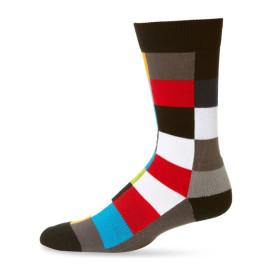 New Mens Socks Women Novelty Sock Combed Cotton Funny Men's Crew Socks