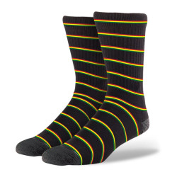 New Men's Color Business Socks Combed Cotton Socks Brand Novelty Socks Men