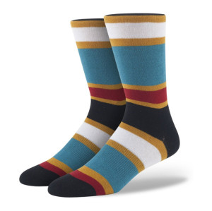 Men Cool Socks Novelty Creative Crew Socks Colorful Funny Socks Unisex