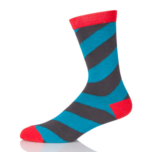 Men Socks Colorful Fashion Customized Athletic Comfortable Smooth Socks For Man