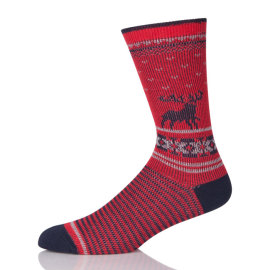 Funny Novelty Socks Cute Fancy Cotton Crew Crazy Cool Socks For Men