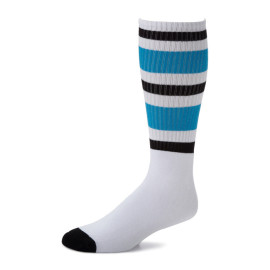 Wholesale Print Sock Custom Logo,Design Cotton Logo Sports Athletic Long Socks