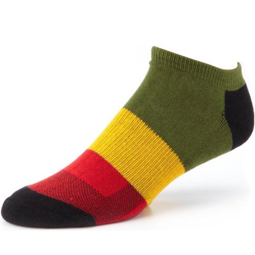 Summer Wholesale Men Cotton Socks Ankle Short Sports Socks High Quality Ankle Socks