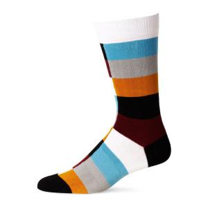Winter Unisex Warm Socks Colorful Soft Casual Crew Cotton Socks