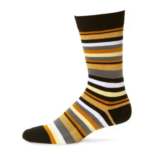 New Custom Design Crew Cotton Socks High Quality Fashion Cotton Blended Business Socks