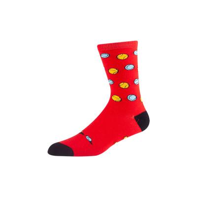 athletic socks mens custom sport crew socks