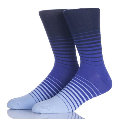 Wholesale Personalised Bulk Womens Navy Dress Socks For Ladies