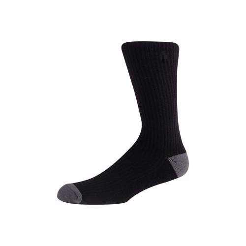 custom package socks cotton no minimum
