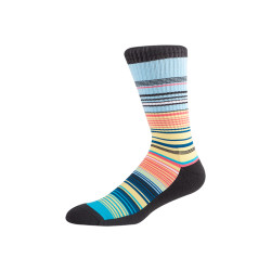 Custom Design Pattern Printing Socks low moq