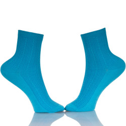 Women Fashion Solid Colored Short Socks Cotton Funny Socks Female Candy Color