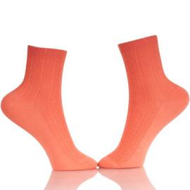 New Solid color Cotton Socks Female Summer Short Socks Women Casual Soft Socks