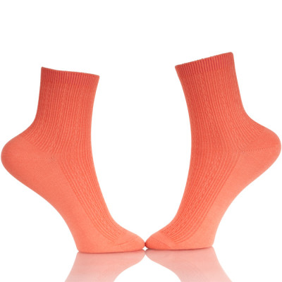 New Solid color Cotton Socks Female Summer Short Socks Women Casual Soft Socks