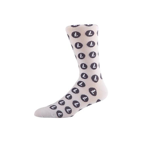 Wholesale Colorful Cotton Socks , Custom Logo Size Color