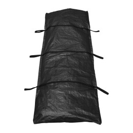 High Quality Polyethylene Disposable Body Bags For Dead Bodies