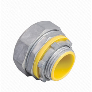 Liquid Tight Flexbile Conduit Connector
