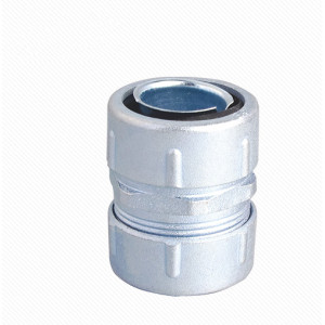 MGJ Plum Type Electrical Compression Pipe Connector